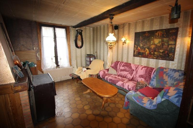 Vente maison / villa Abbeville 81000€ - Photo 2
