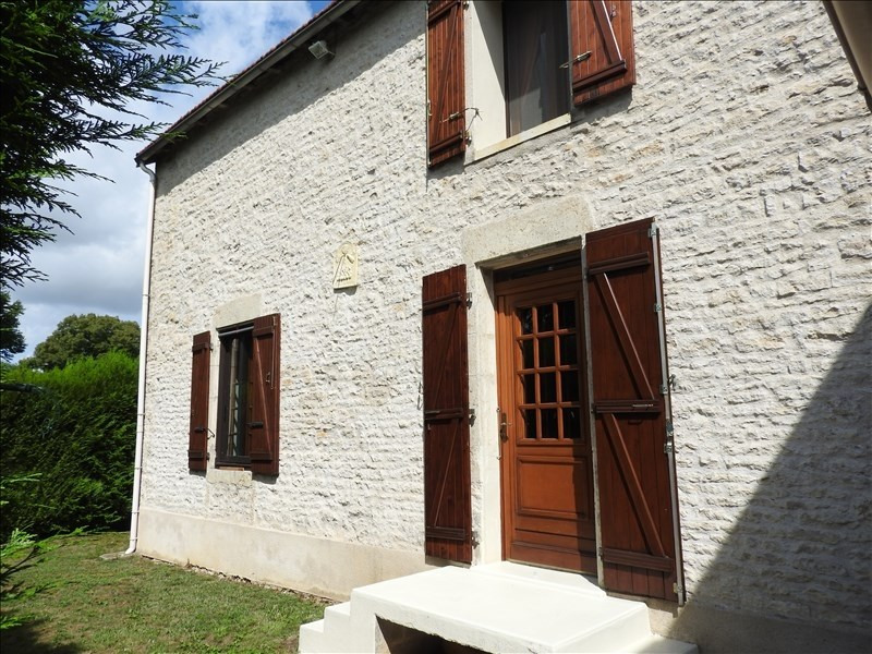 Sale house / villa Secteur laignes 139 000€ - Picture 12