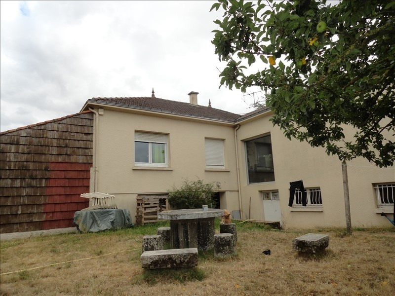 Sale house / villa La bernardiere 223900€ - Picture 2