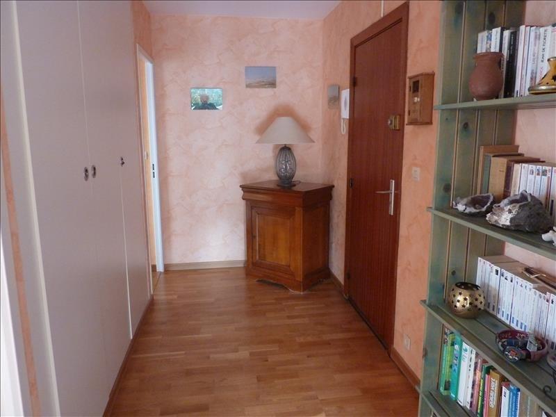 Sale apartment Les ulis 198000€ - Picture 8