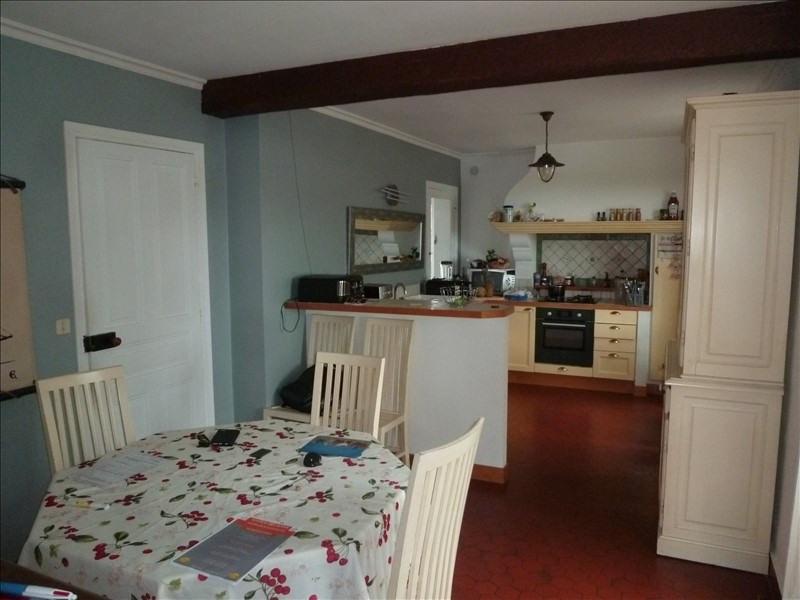 Vente maison / villa Clohars carnoet 420000€ - Photo 5
