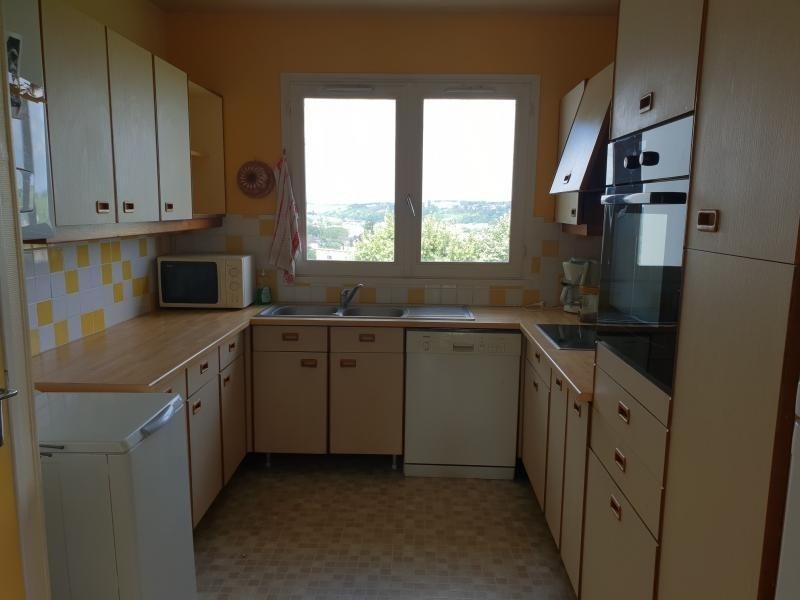 Sale apartment Evreux 107500€ - Picture 4