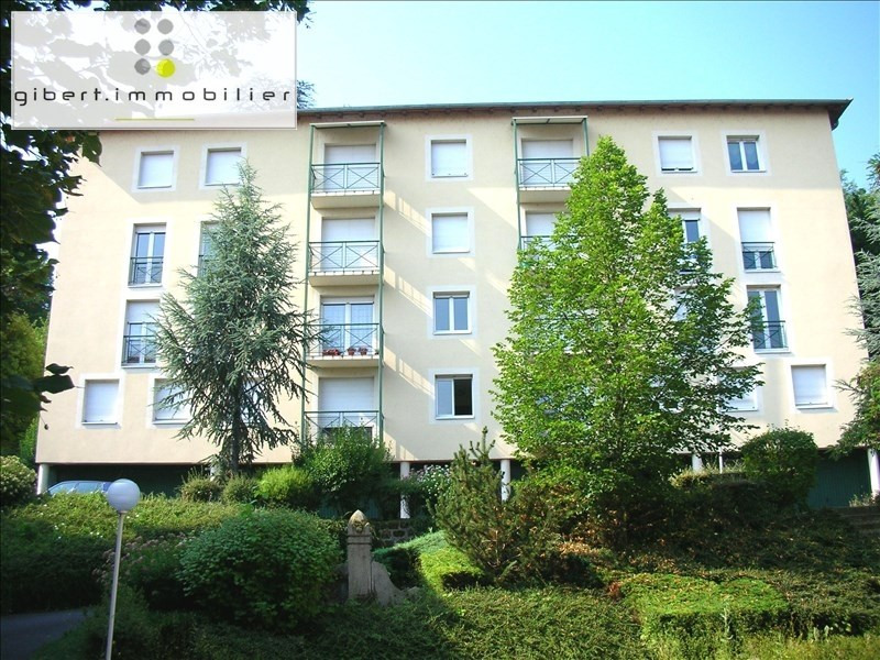 Rental apartment Le puy en velay 691,79€ CC - Picture 9