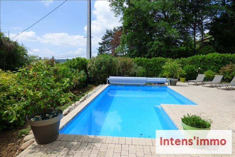 Sale house / villa Romans sur isere 530 000€ - Picture 10
