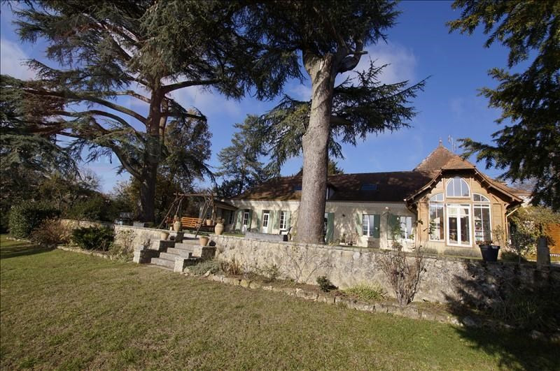 Deluxe sale house / villa Bergerac 945000€ - Picture 2