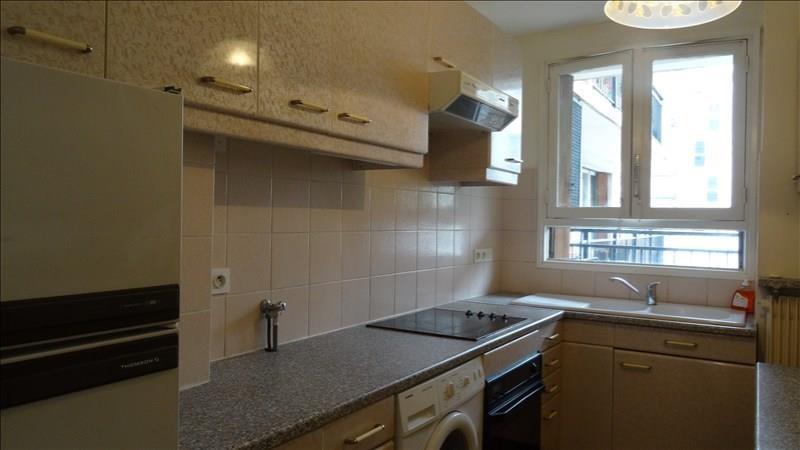 Venta  apartamento Versailles 235000€ - Fotografía 5