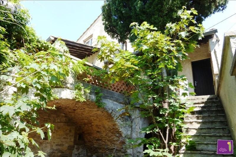 Vente maison / villa Goudargues 120000€ - Photo 3