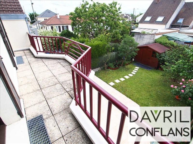 Vente maison / villa Conflans ste honorine 327000€ - Photo 9