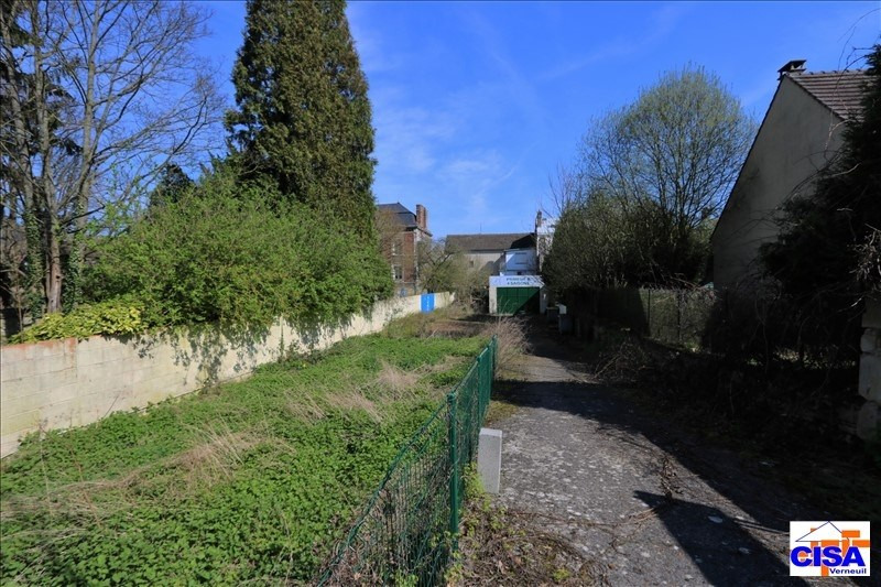 Sale site Pont ste maxence 99 000€ - Picture 3