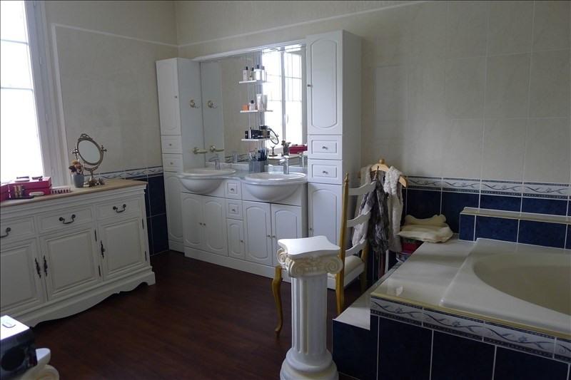 Verkoop  huis Semoy 509000€ - Foto 9