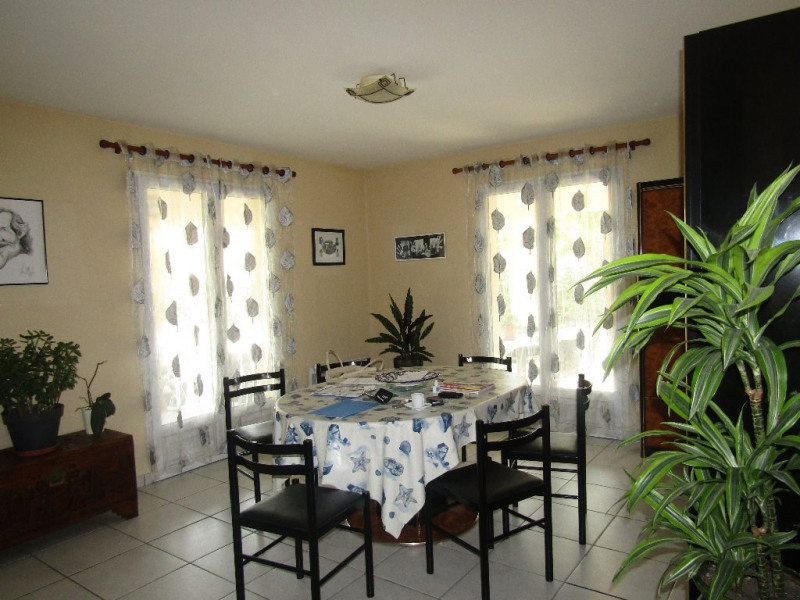 Sale house / villa Lacanau 449 350€ - Picture 5
