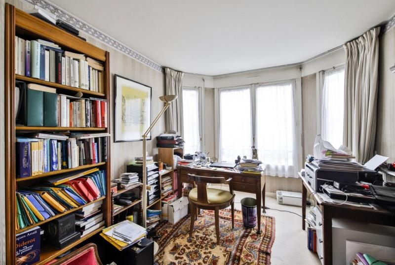 Immobile residenziali di prestigio appartamento Boulogne-billancourt 2200000€ - Fotografia 7