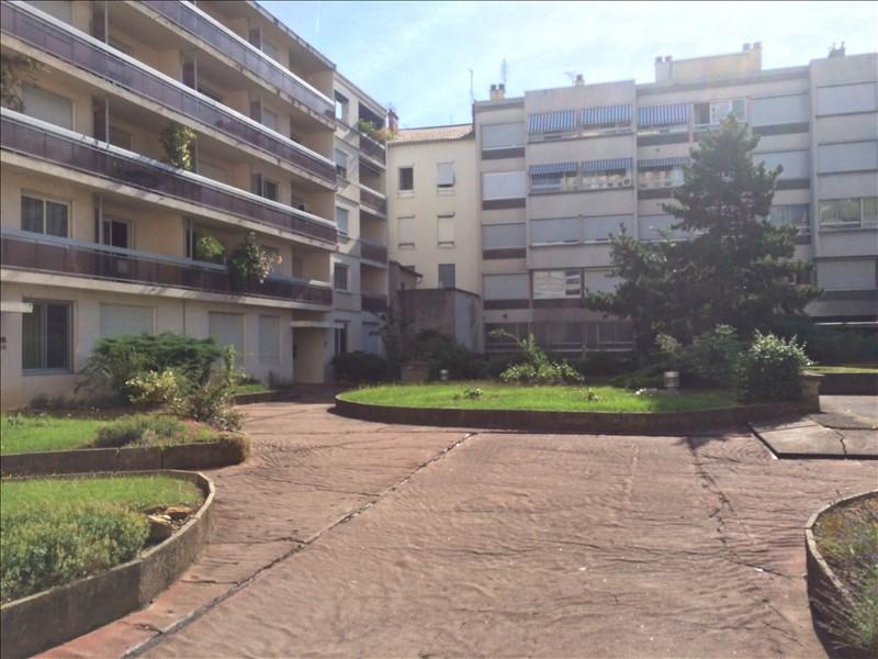 Vente appartement Lyon 6ème 320000€ - Photo 1
