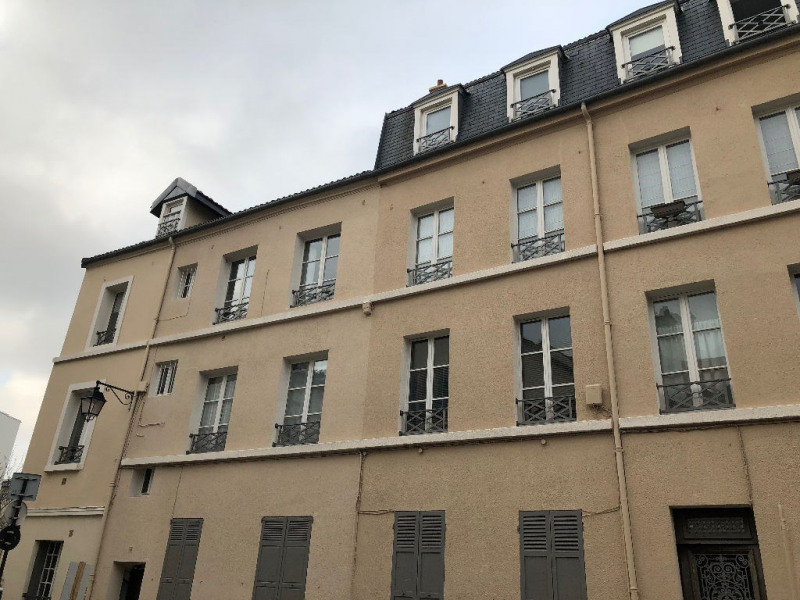 Vente appartement Saint germain en laye 183500€ - Photo 1