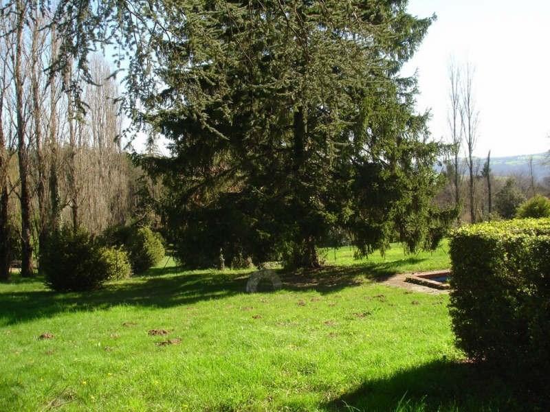 Vente maison / villa Mirandol bourgnounac 318000€ - Photo 10