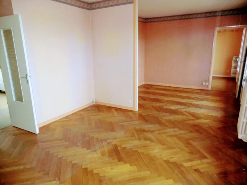 Sale apartment Lyon 8ème 157000€ - Picture 2