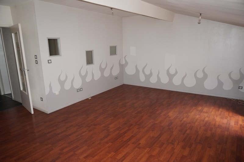 Vente appartement Vienne 75000€ - Photo 2