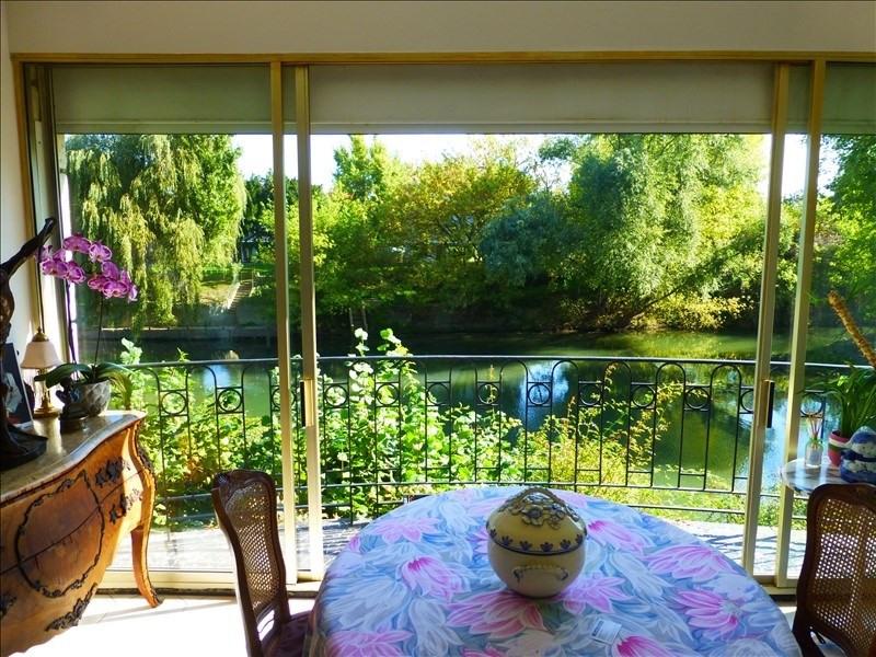 Vente de prestige maison / villa Villennes sur seine 824000€ - Photo 9