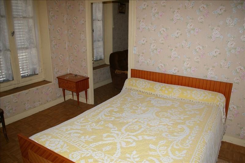 Vente maison / villa St sauveur en puisaye 79500€ - Photo 4