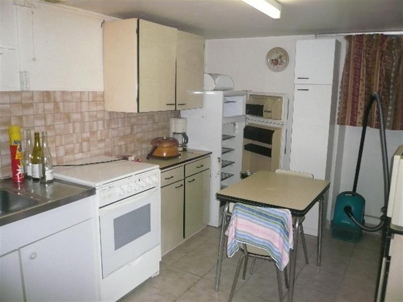 Vente maison / villa Jars 56000€ - Photo 6