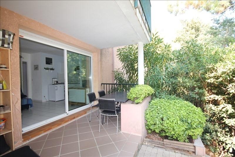 Sale apartment Collioure 160000€ - Picture 1