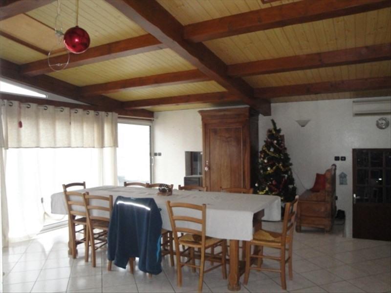 Vente maison / villa Azay le brule 189000€ - Photo 2