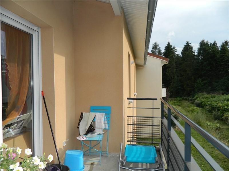 Rental apartment Roanne 460€ CC - Picture 6