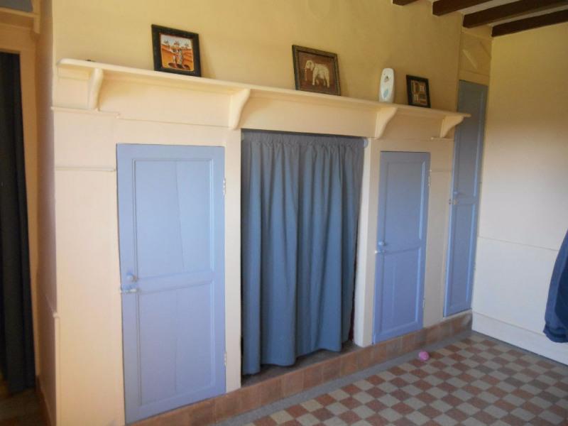 Vendita casa Feuquieres 144500€ - Fotografia 9