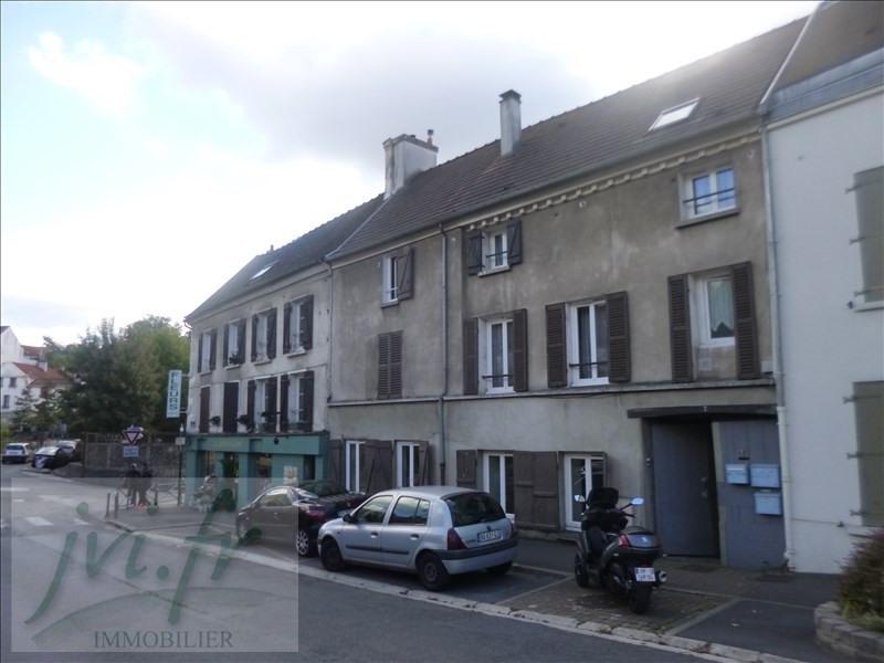 Vente appartement Montmorency 160000€ - Photo 1