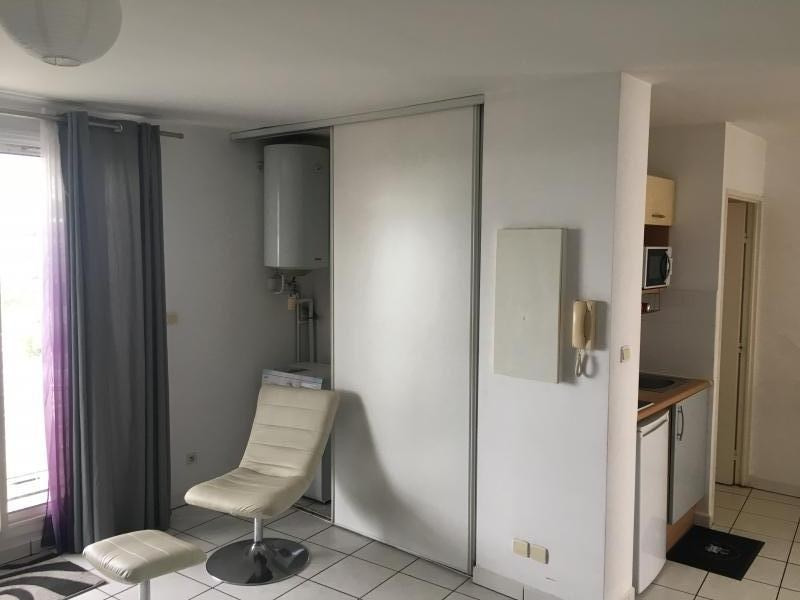 Investment property apartment St denis tadar 59500€ - Picture 5