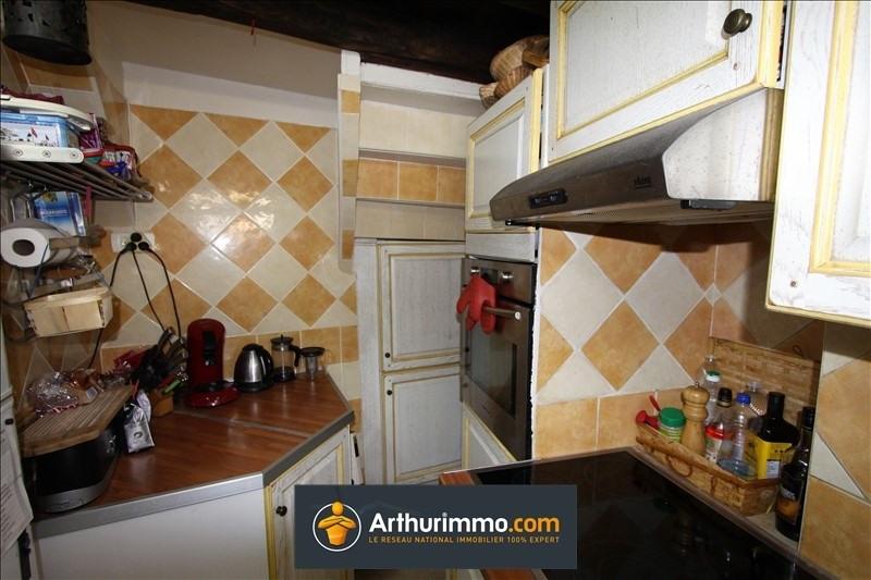 Sale house / villa Les avenieres 274900€ - Picture 3