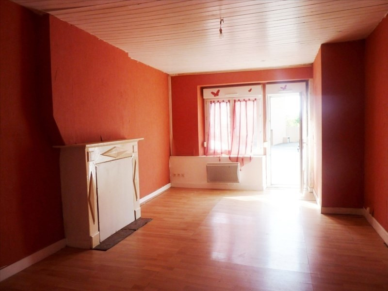 Vente maison / villa Louvigne du desert 63400€ - Photo 3