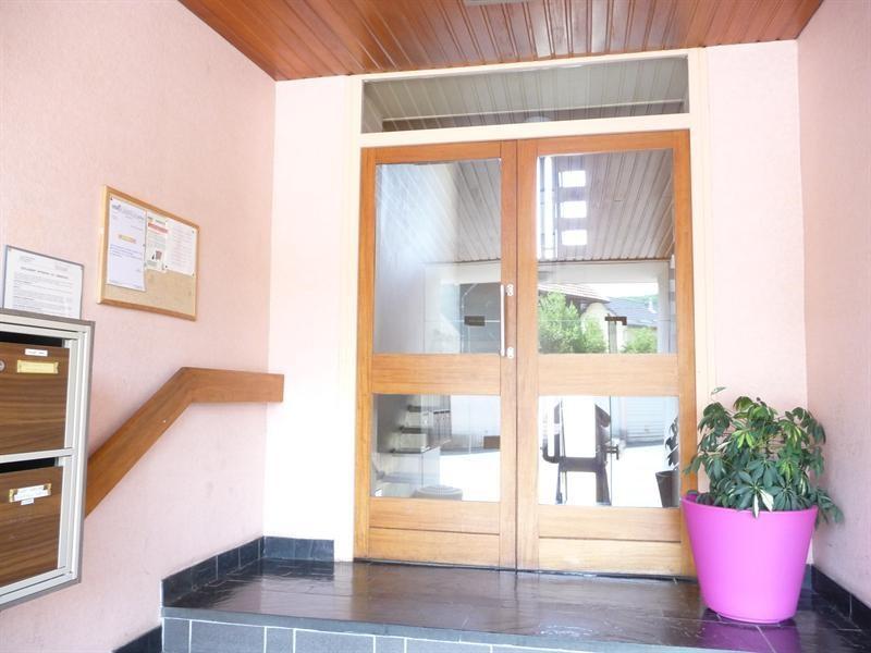 Affitto appartamento Barberaz 690€ CC - Fotografia 2