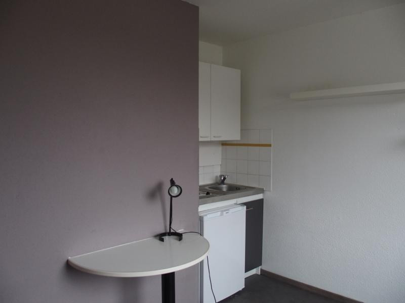 Rental apartment Strasbourg 365€ CC - Picture 1