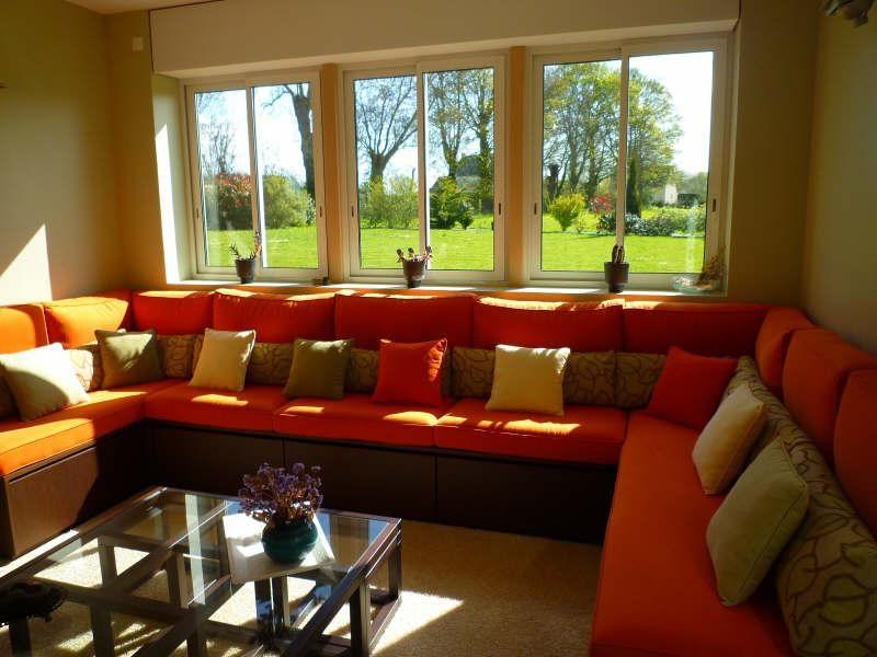 Vente de prestige maison / villa Bayeux 840000€ - Photo 6