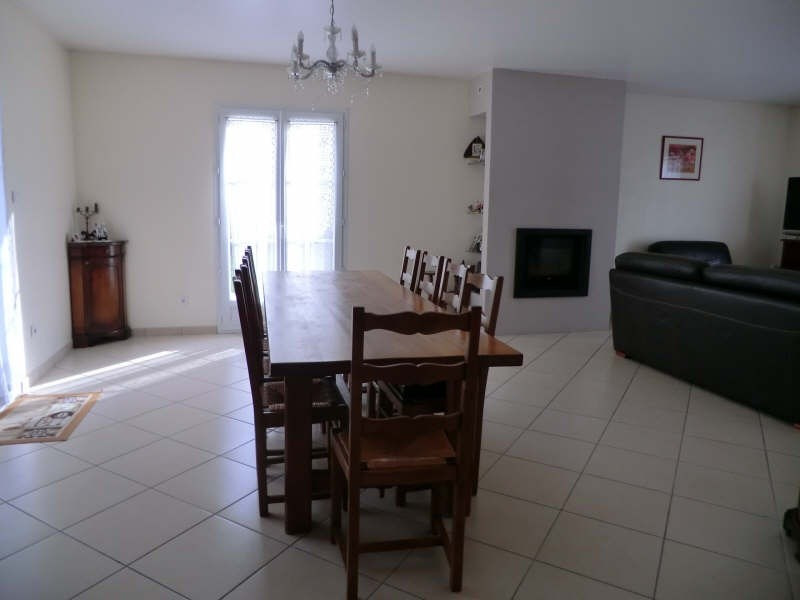 Sale house / villa Orry la ville 497 000€ - Picture 9