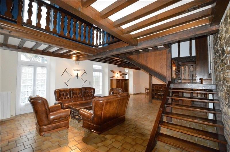 Vente maison / villa Sauveterre de bearn 295000€ - Photo 3