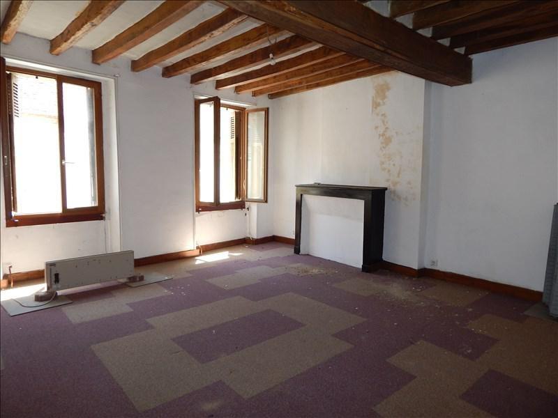 Vente maison / villa Vendome 49000€ - Photo 3