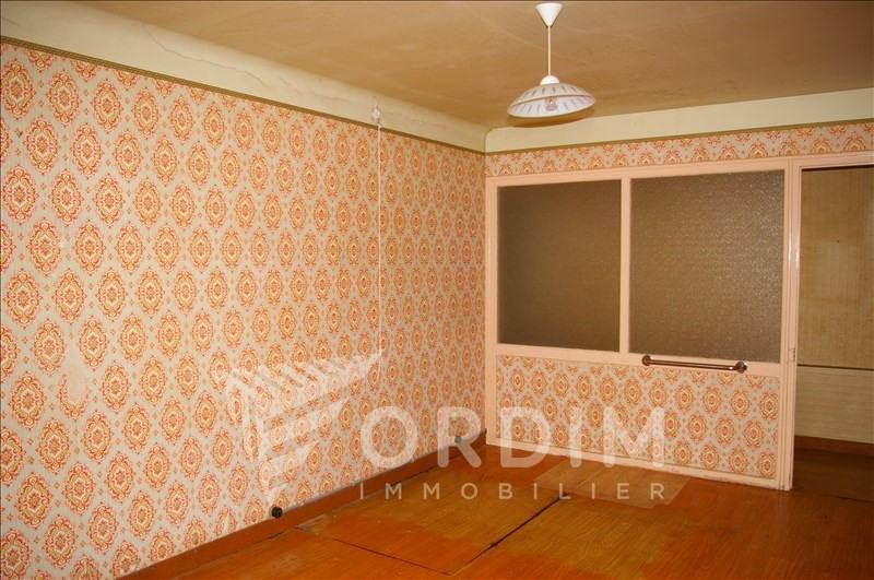 Vente maison / villa Taingy 59000€ - Photo 7