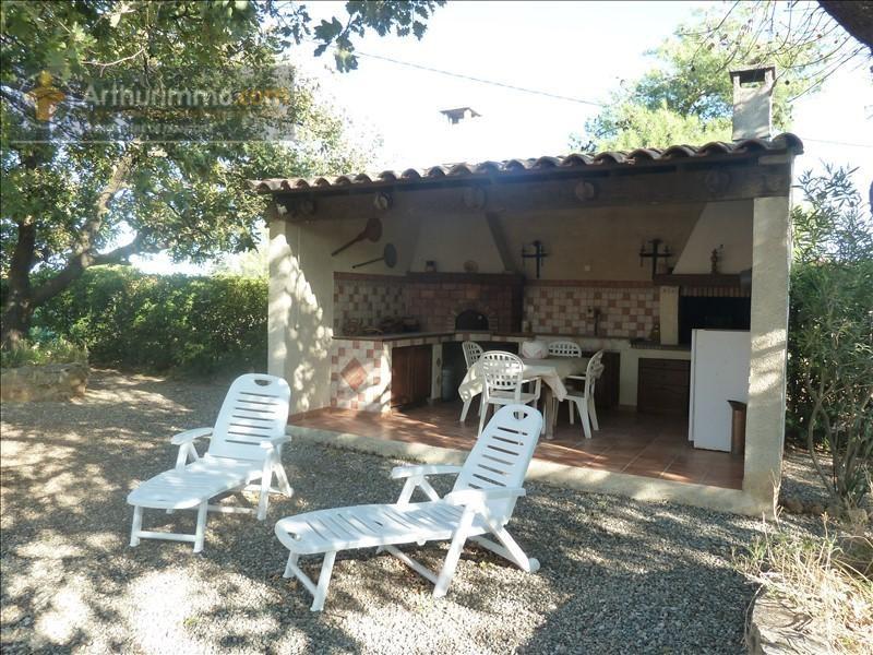 Sale house / villa St maximin la ste baume 418000€ - Picture 6