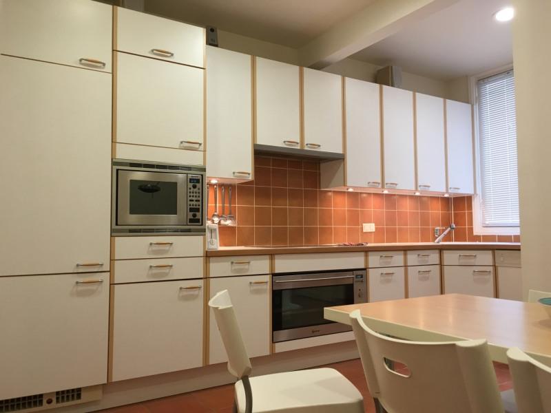 Alquiler  apartamento Paris 16ème 6500€ CC - Fotografía 6