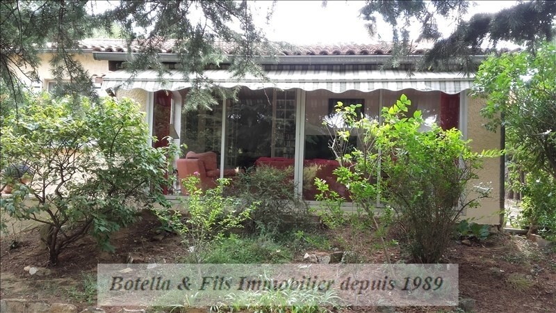 Venta  casa St paulet de caisson 245000€ - Fotografía 14