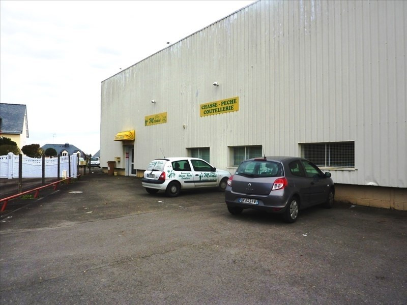 Vente fonds de commerce boutique Fougeres 28 600€ - Photo 4