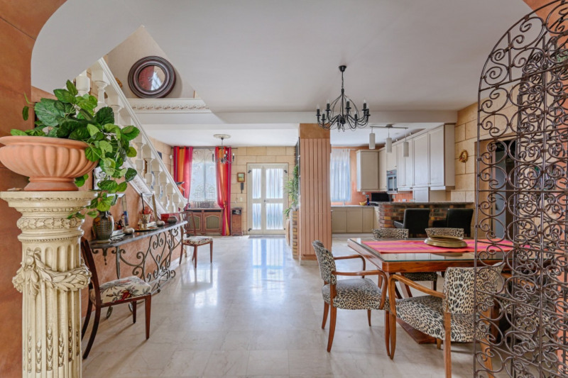 Vente maison / villa Romainville 630000€ - Photo 1