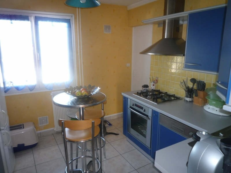 Sale apartment Yzeure 74500€ - Picture 4