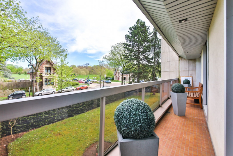 Deluxe sale apartment Boulogne-billancourt 1195000€ - Picture 9