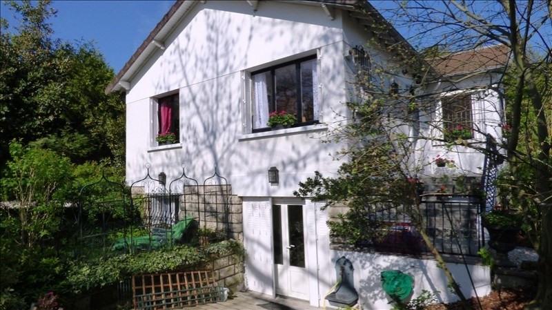 Vente maison / villa Fontenay-aux-roses 889000€ - Photo 1
