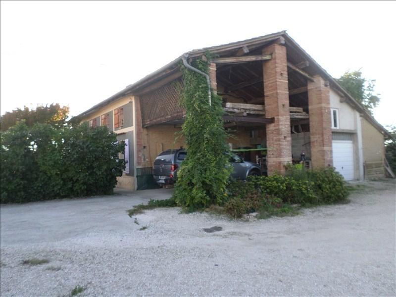 Vente maison / villa Castelnau d estretefonds 358000€ - Photo 3