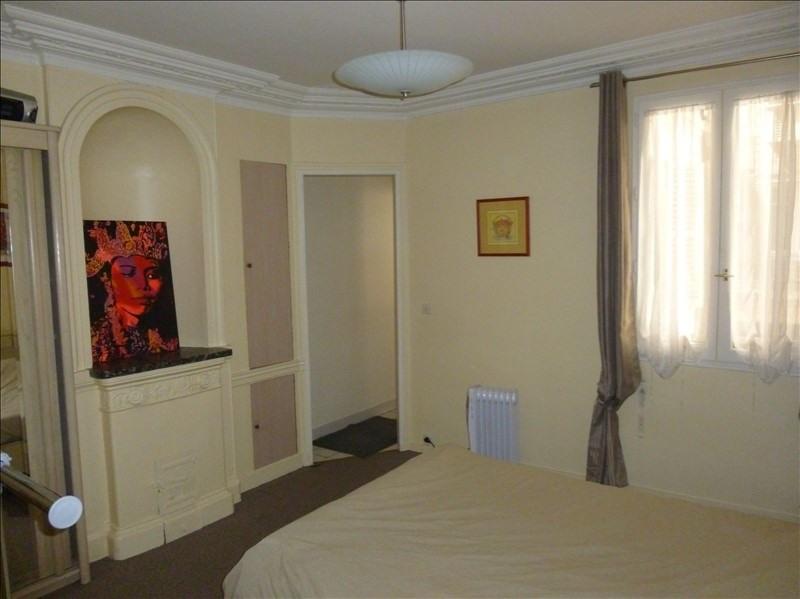 Vente appartement Paris 9ème 405000€ - Photo 1