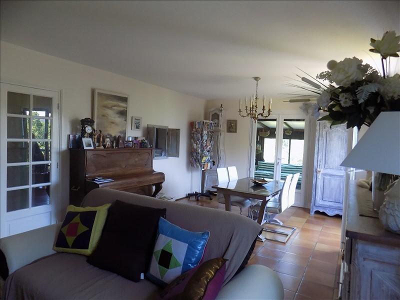 Vente de prestige maison / villa St pee sur nivelle 576000€ - Photo 5